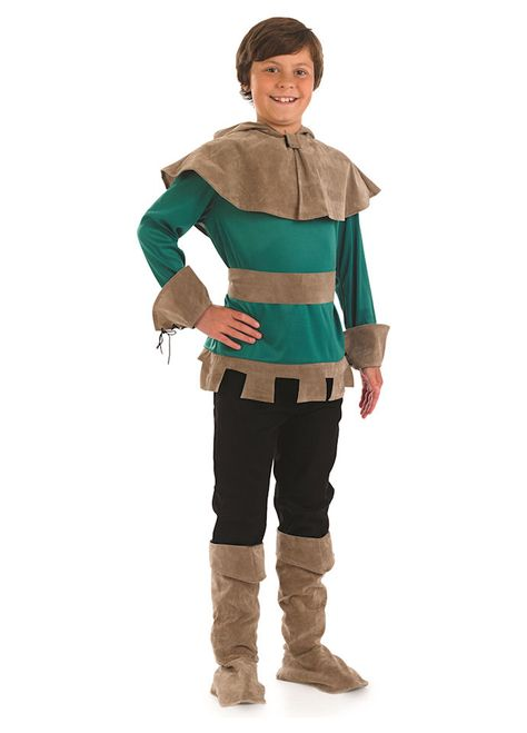 Robin Hood childrens dress up costume by Fun Shack
