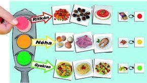 egészséges és egészséges ételek fogynian