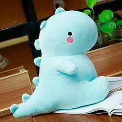 Ultra Soft Lovely Dinosaur, Plush Doll, Huggable Stuffed Dino Toy, Kids Animals