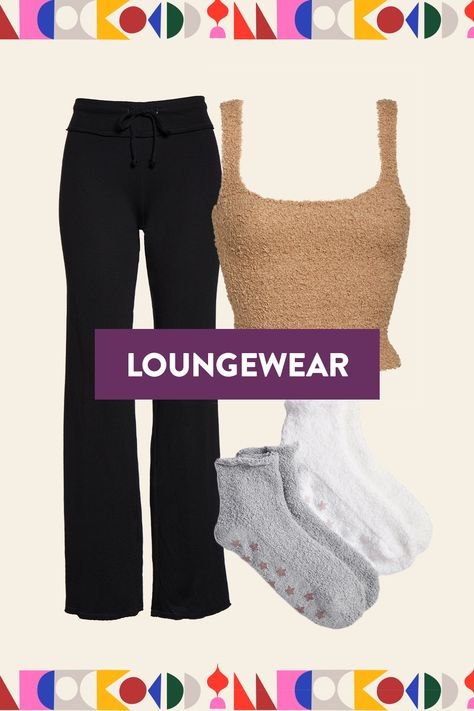 Cozy, easy and everything you love to wear at home. Loungewear is a 2020 essential and we have plenty of sets  separates to elevate your home-life wardrobe.