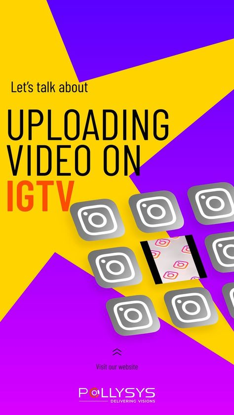 Instagram launched its latest and most effective feature named IGTV which stands for Instagram TV. •In Your IGTV Channel, you can upload videos longer than 1 minute. •It is the most effective way to keep increase page's engagement because it's engagement is much more than Instagram's feed. •In Upcoming days you can earn by using the IGTV feature of Instagram. Recently, Instagram has given an update in which they said soon IGTV's video will be monetized.