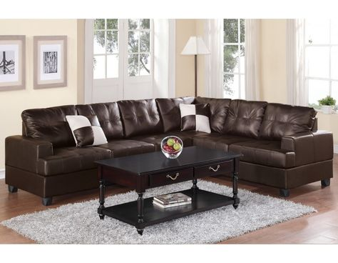 Tufted Sofa Moon Sectional Sofa Bed in Troya Brown by Istikbal Sectional Sofas by Istikbal Furniture Pinterest Sectional sofa Brown sectional sofa and Brown