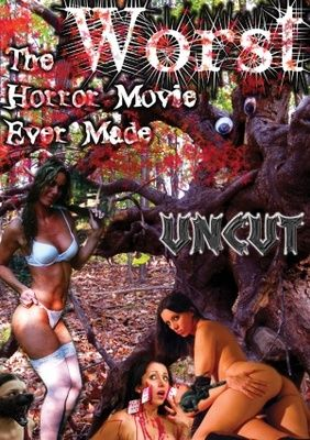 The Worst Horror Movie Ever Made Poster Horror Movies Free