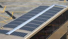 Solar Powered Double Decker Bus Yahoo Image Search Results With Images Green Energy Solar Water Heating Water Heating Systems