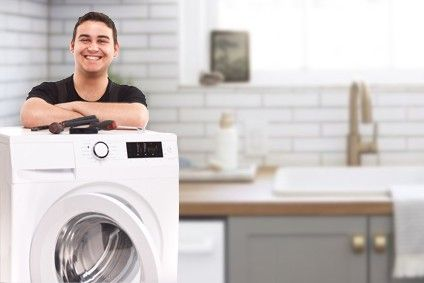 Washer Repair Or Replacement What Is Worthy In Your Favor With Images Appliance Repair Appliance Repair Company Washer Repair