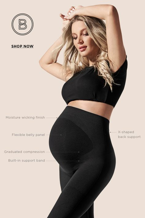 This is seriously maternity magic.