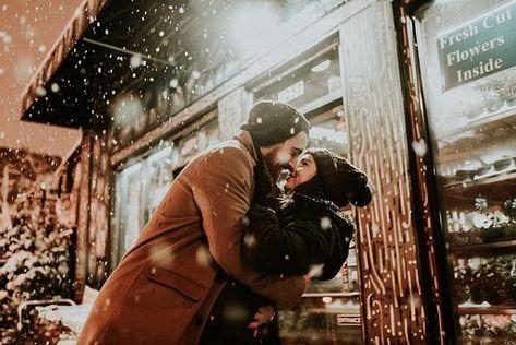 1,000+ Free Kiss & Couple Photos