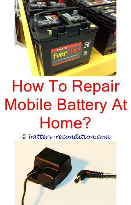 Pin by Battery Hacks on Recondition lead acid battery