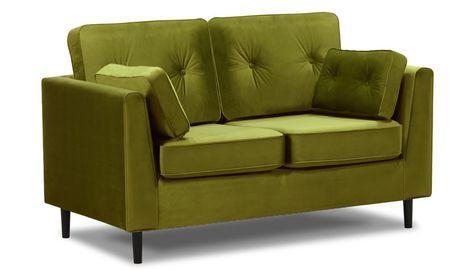 2 Sitzer Sofa Thaxton Mit Bildern Ruckenkissen Sofa 2 Sitzer Sofa Sofa