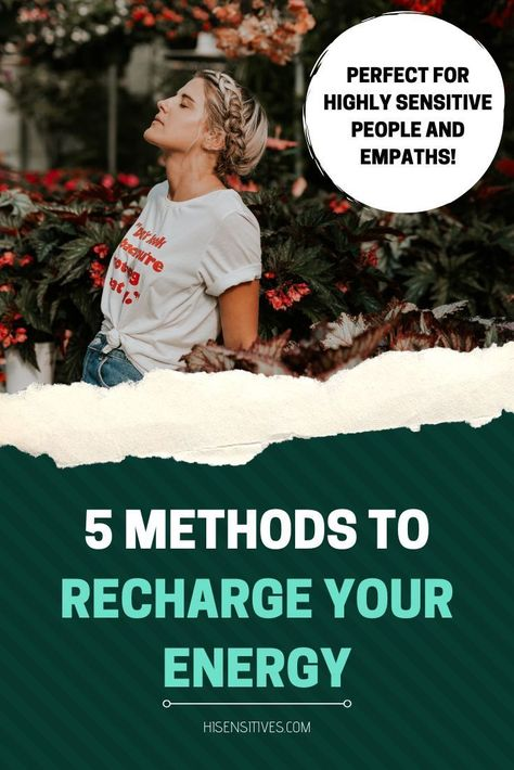 5 meditations that will help you to recharge your energy