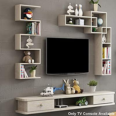 Pin On Wall Mounted Tv Cabinet