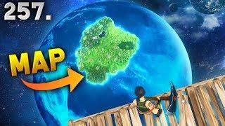 Amazing Map Glitch Fortnite Daily Best Moments Ep 257 Fortnite Battle Royale Funny Moments Amazing Maps Map Fortnite