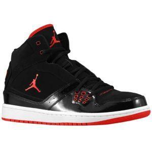 size 40 fcb9a c68c5 Air Jordan 1 Flight Men s Basketball Shoes 372704-603 Black Red Cement Size  9.5  AirJordan  BasketballShoes   Stuff to Buy   Shoes, Basketball Shoes,  ...