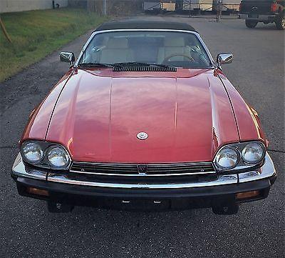 Ebay 1991 Jaguar Xjs 2 Door Convertible 1991 Jaguar Xj S Convertible Classic Sweet Condition Classiccars Cars Usdeals Rssdata Net