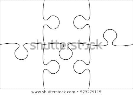 Pin On Puzzle Backgrounds Shapes