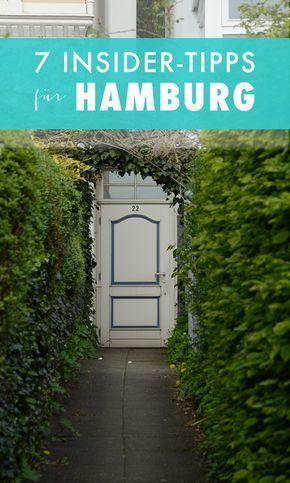 Was kann man in Hamburg machen? Wir zeigen dir 7 Hamburg-Tipps.