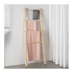 Vilto Portant Serviettes Bouleau Ikea Porte Serviette Et Mobilier De Salon