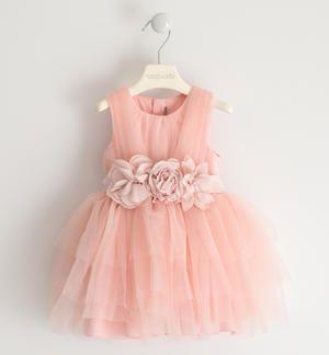 Vestiti Eleganti 16 Anni.Abiti E Gonne Per Bambina Da 0 A 16 Anni Abbigliamento E Vestiti