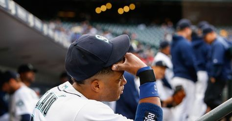 The suspension hurts the Mariners. The revelation helps spread the