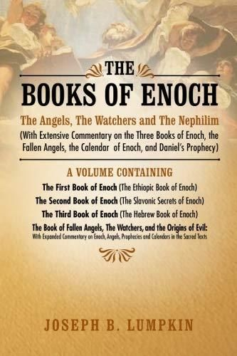 Of book away stay the enoch from Interpretation of