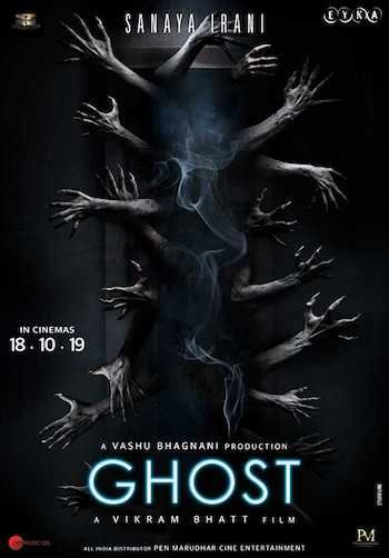 Free Download Ghost 2019 Hindi 720p 480p Webrip Hd Mp4 High