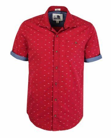 682f447abc Camisa de hombre