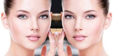وصفة منزلية للتخلص من حبوب الوجه عصير الخيار والز بادي لترطيب وتنعيم البشرة وإزالة خلايا الجلد المي تة والت خل ص من ال Health Advice Drop Earrings Earrings