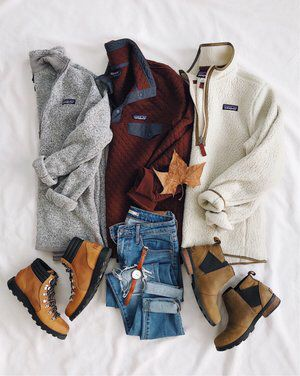 Source by outfits men Winter Outfits Women, Trendy Outfits, Fall Outfits, Cute Outfits, Fashion Outfits, 80s Fashion, Fashion Tips, Patagonia Outfit, Patagonia Pullover