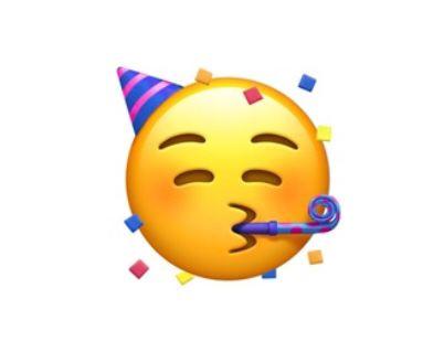 Party Emoji Emoji Emoji Party Emoji Pictures