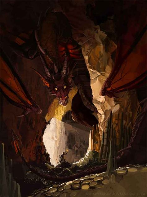 The Hobbit The Desolation Of Smaug Wallpapers And Artworks Desolation Of Smaug The Hobbit Smaug