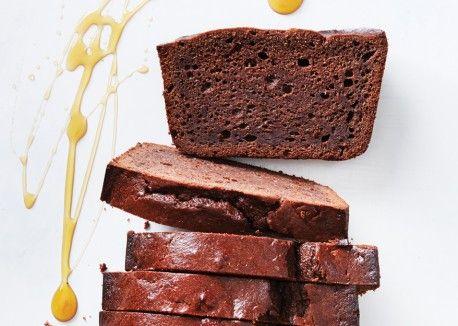 Chocolate-Maple Bread | Vegetarian Times