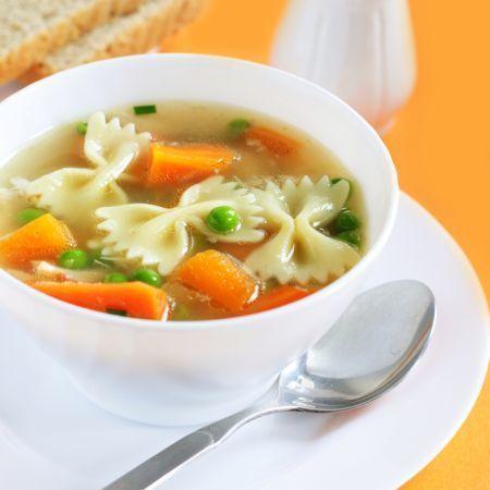 recetas para dietas blandas