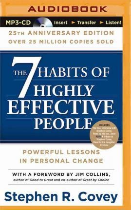 The 7 Habits Of Highly Effective People Pdf Download Ebookthe 7