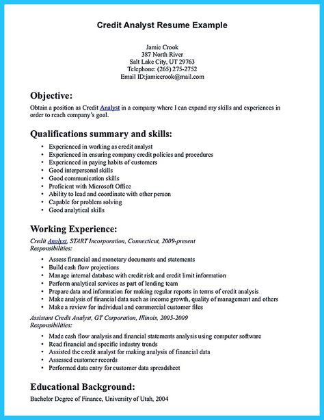 Financial Analyst Resume Sample Arman, Joseph E #324-B Sunny - financial analyst resume example