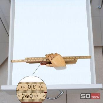 Orga Box Gewurzglasereinsatz Gewurzdoseneinsatz Silbergrau Fur 60er Korpusbreite In 2020 Silbergrau Besteckeinsatz Glas