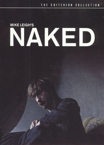 Naked [Criterion Collection] [DVD] [1993]