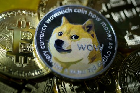 How to buy Dogecoin as meme cryptocurrency's price goes up