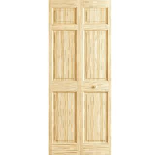 Frameport Bi D6p 6 2 3x2 1 2 H With Images Bifold Doors Stylish Doors Bifold Closet Doors