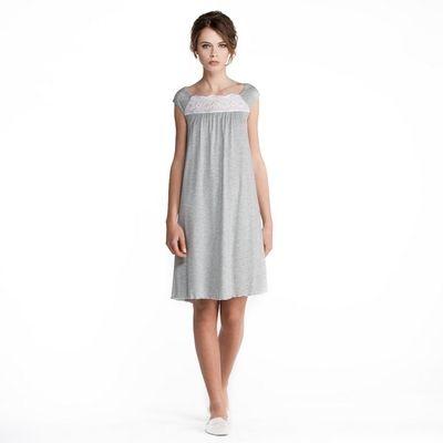 miglior servizio 99f6e 2543f Frette - Homewear - Pigiami - Ganimede Camicia da Notte ...