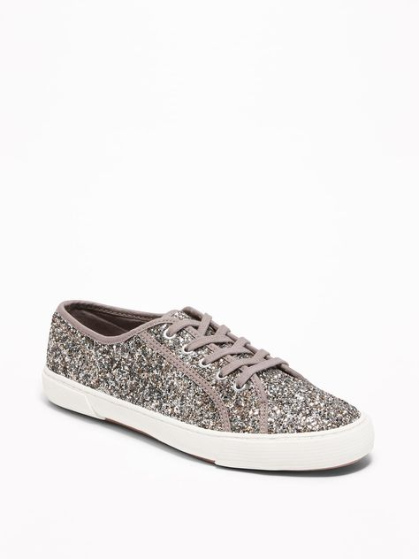 product   Womens glitter sneakers