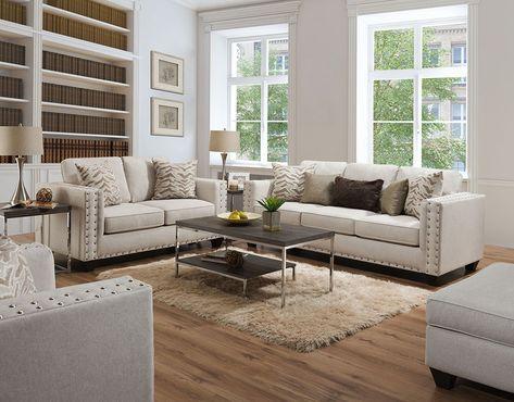 American Furniture Popstitch Shell Sofa Loveseat In 2020 Furniture Sofa Loveseat Set Love Seat