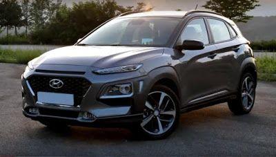 New Hyundai Kona Electric New Hyundai Hyundai Hot Hatch