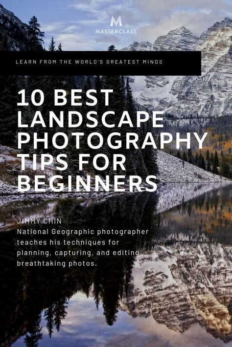 A Complete Guide To Landscape Photography With Images Best Landscape Photography Landscape Photography Tips Nature Photography Tips