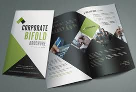brochure layout inspiration - Google Search