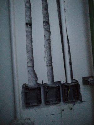 Jenis Jenis Pekerjaan Electrical Installation Nikifour Contractors