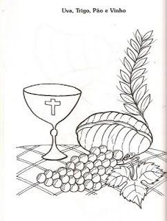 Catequista Leticia Simbolos Da Quaresma E Semana Santa