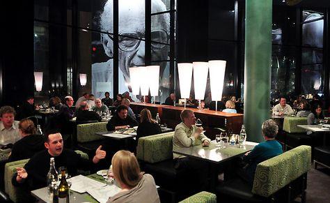 Head Over To Sea Change In Minneapolis Minneapolis Restaurants
