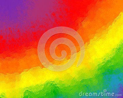 Bright Colorful Background Rainbow Design In Tie Dye Fashion Red Blue Orange Yellow Green Purple And Pink Stripes Rainbow Abstract Rainbow Background Abstract