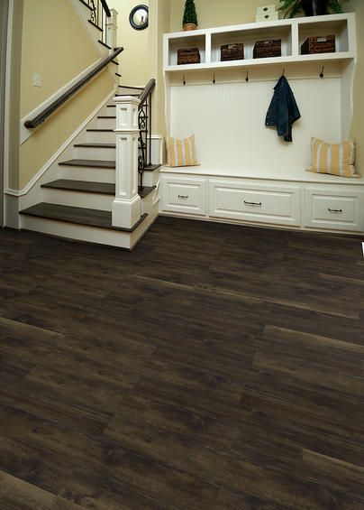 Weathered Gray 7256224 Ingenuity A Menards Exclusive Tarkett Luxury Vinyl Luxury Vinyl Tile Vinyl Plank