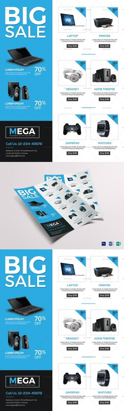 E Flyer Templates Aildoc Productoseb Co